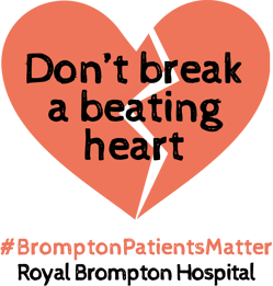 Royal Brompton Harefield Hospitals Charity Appeals Dont Break