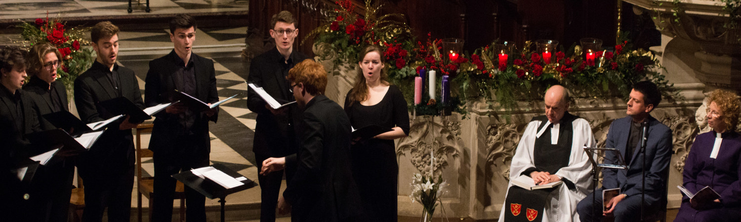 Carols by Candlelight concert raises £11,240 to help intensive care patients at Royal Brompton