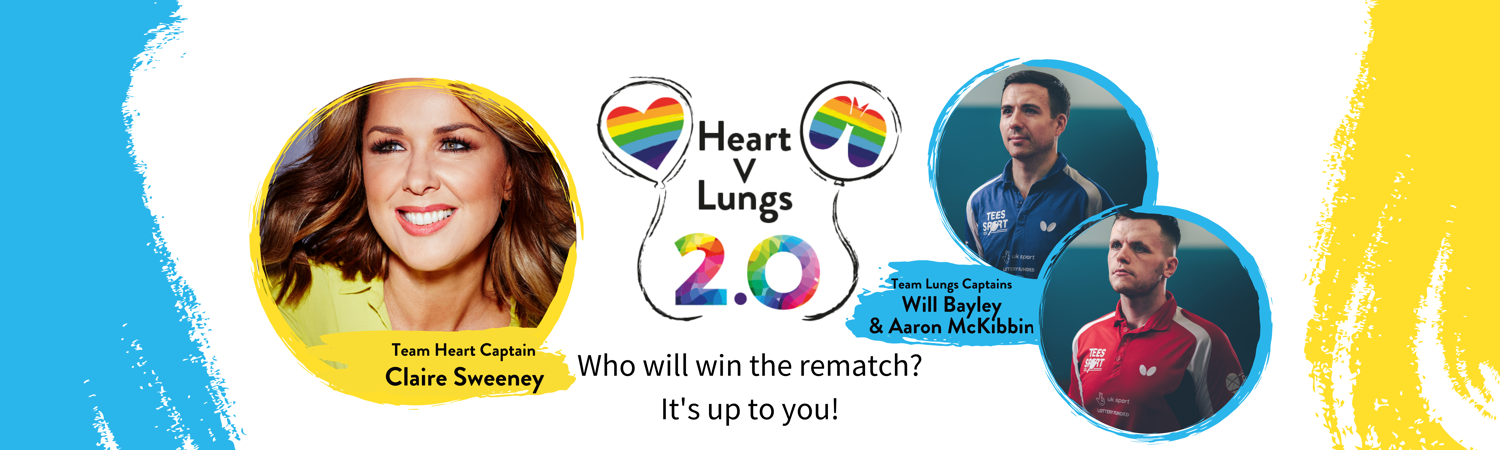 Heart vs Lungs 2.0