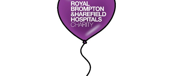 A message from Royal Brompton and Harefield Hospitals Charity