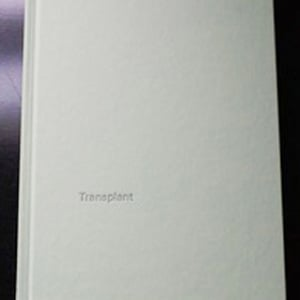 'Transplant' book and DVD