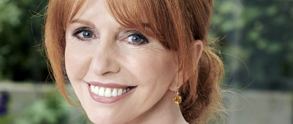 Bake at home with Jane Asher