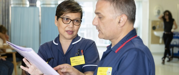 Transforming Your Care Appeal hits its target
