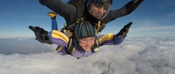 Registration for Skydive 2021 is now open